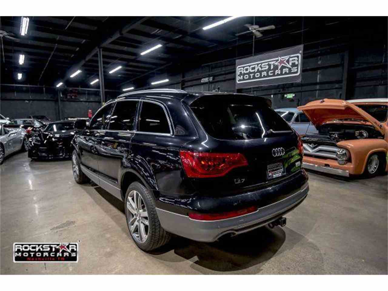 Large Picture of '12 Q7 - M2LW
