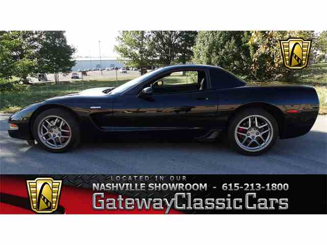 Picture of '01 Corvette - M2LX