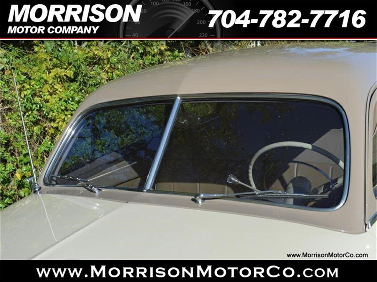 Large Picture of '49 Coupe - M2MK