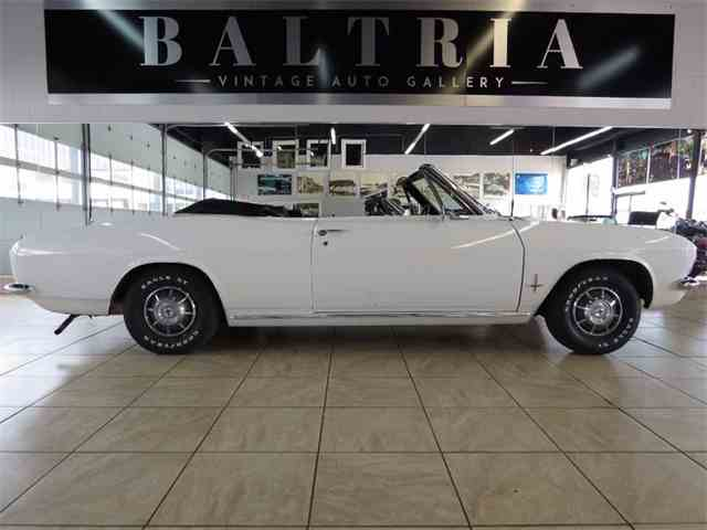 Picture of '67 Corvair - M2MW