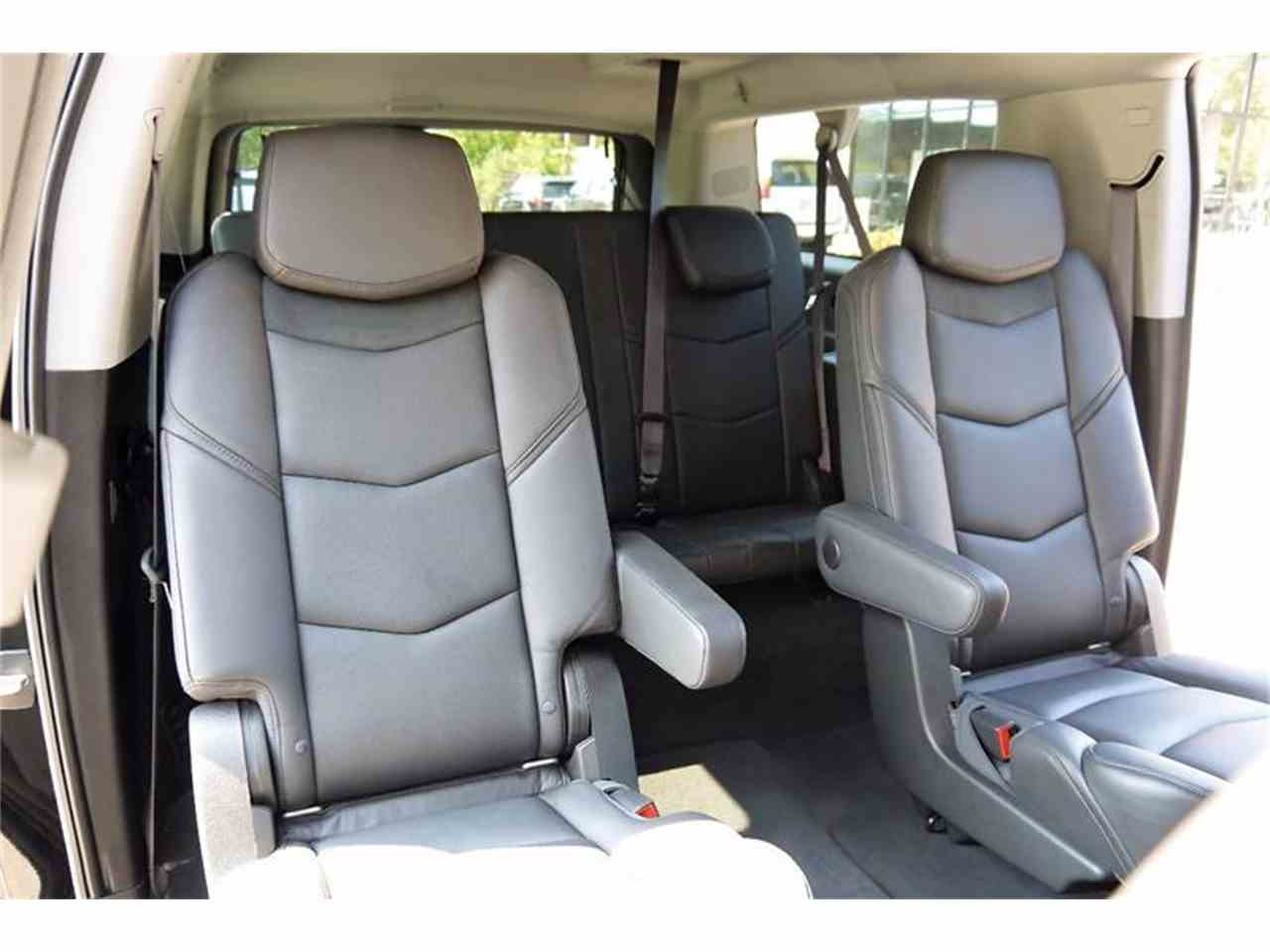 Large Picture of '16 Escalade - M2N6