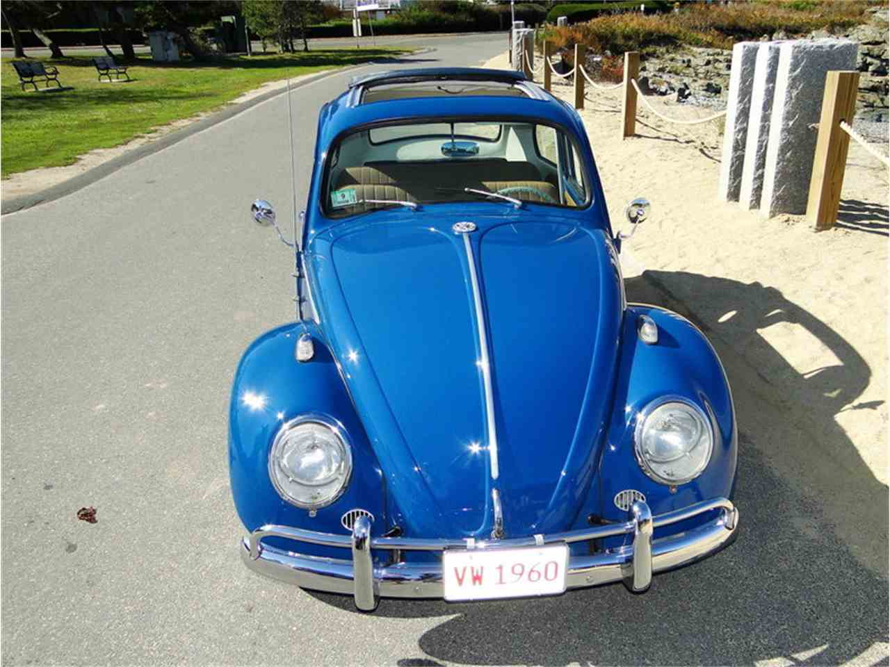 Large Picture of '60 Beetle - M2N7