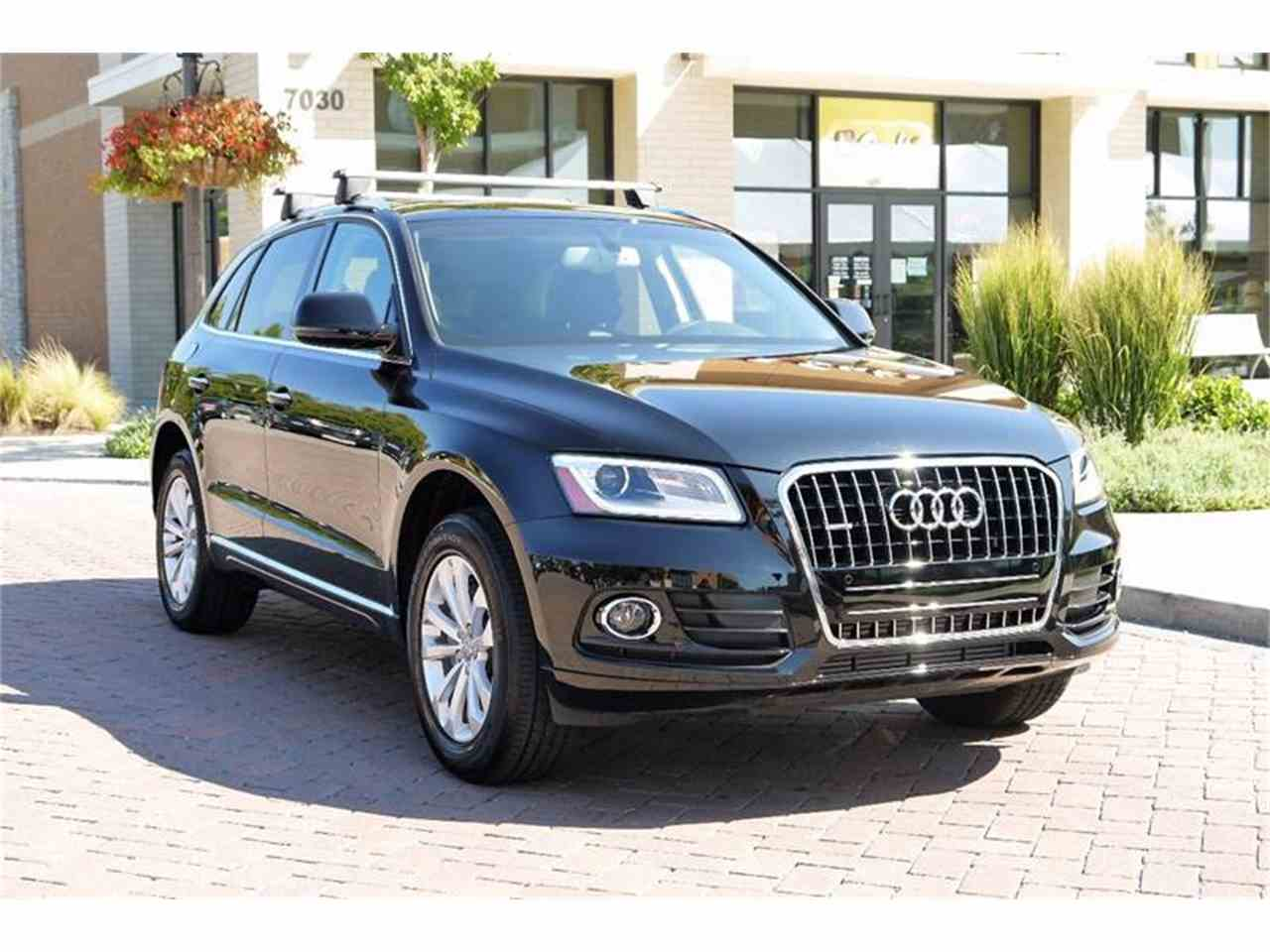 Large Picture of '16 Q5 located in Tennessee - $42,800.00 - M2NC