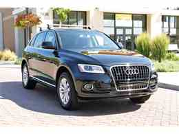 Picture of 2016 Audi Q5 located in Brentwood Tennessee - $42,800.00 Offered by Arde Motorcars - M2NC