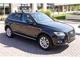 Picture of 2016 Audi Q5 located in Brentwood Tennessee - $42,800.00 - M2NC