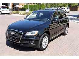 Picture of 2016 Audi Q5 located in Tennessee - M2NC