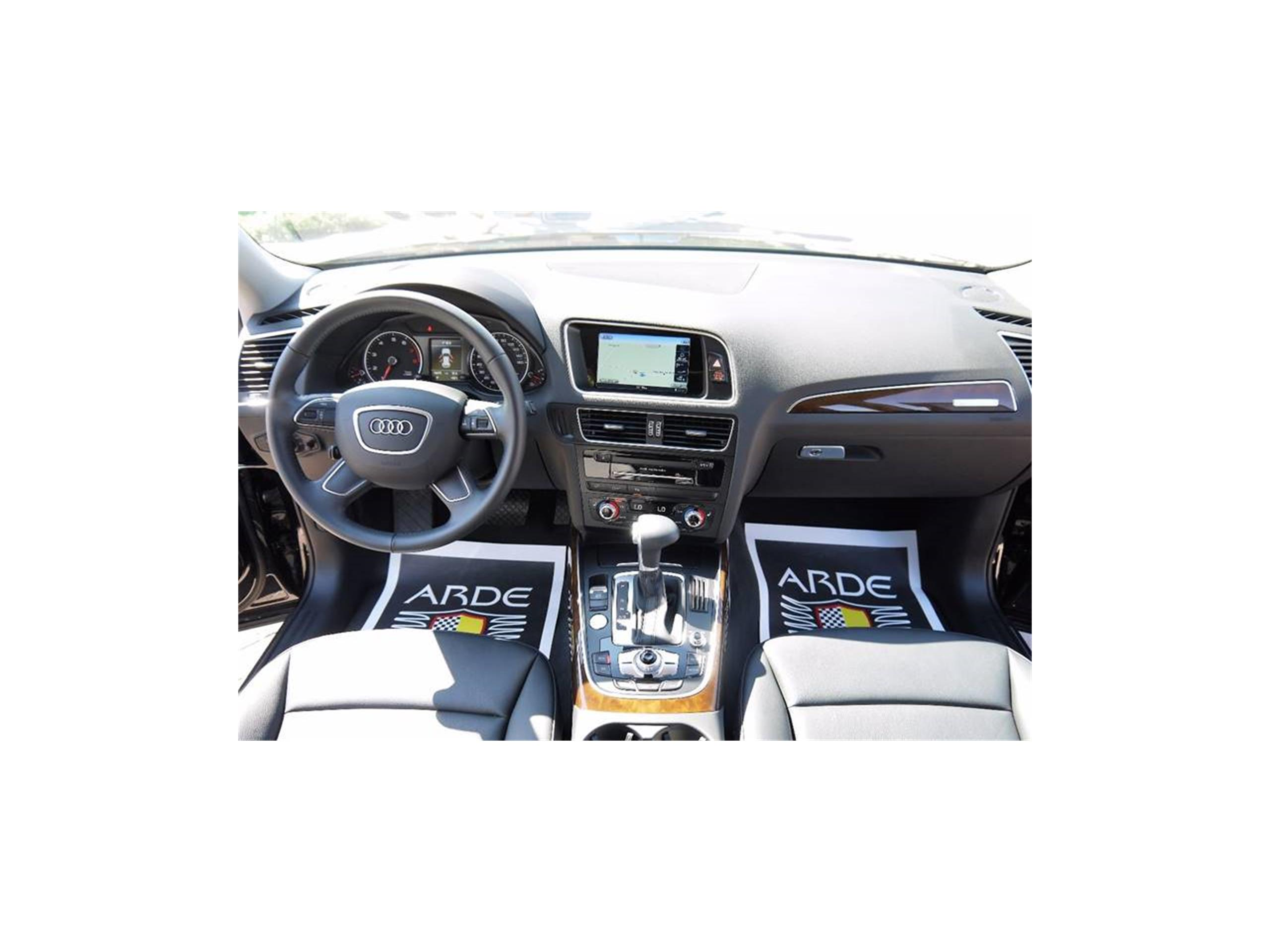 Large Picture of '16 Q5 - M2NC