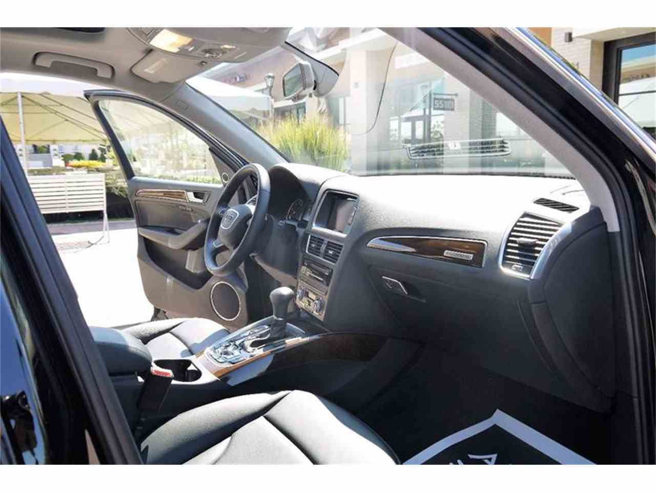 Large Picture of '16 Audi Q5 - M2NC