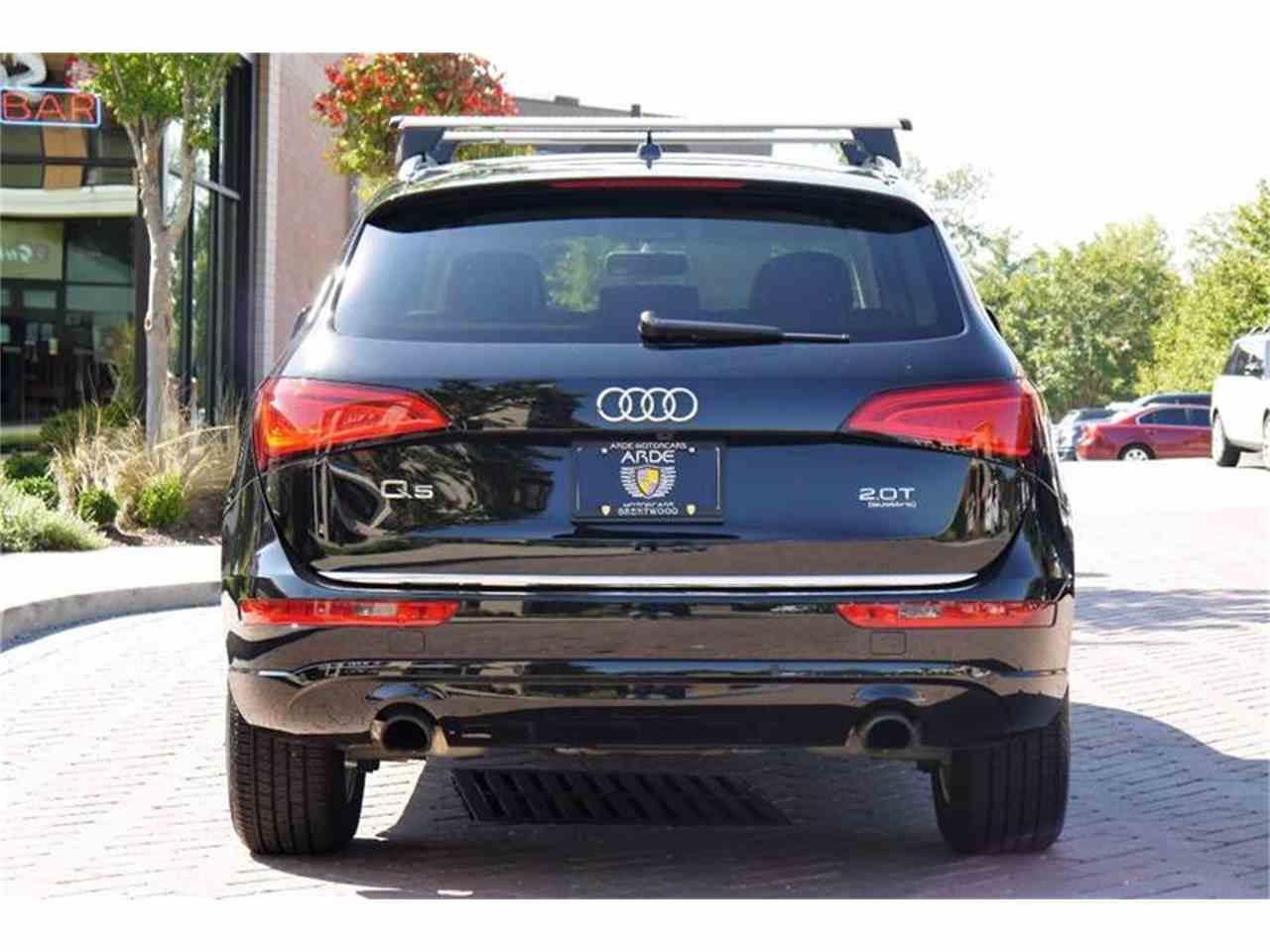 Large Picture of '16 Audi Q5 located in Brentwood Tennessee - $42,800.00 - M2NC