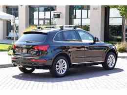 Picture of 2016 Q5 located in Tennessee Offered by Arde Motorcars - M2NC