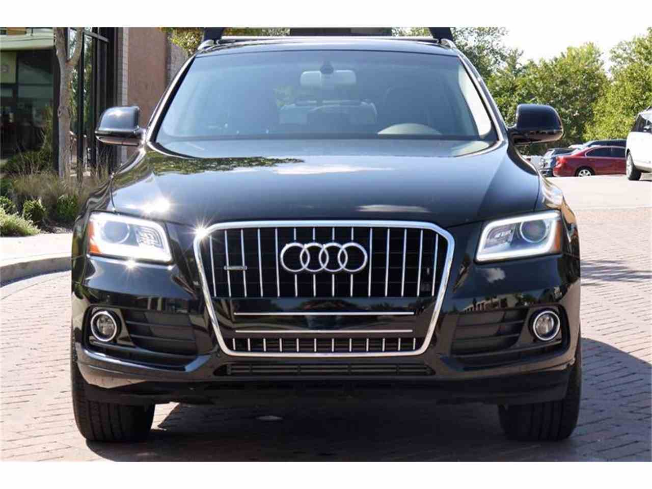 Large Picture of 2016 Audi Q5 - $42,800.00 - M2NC
