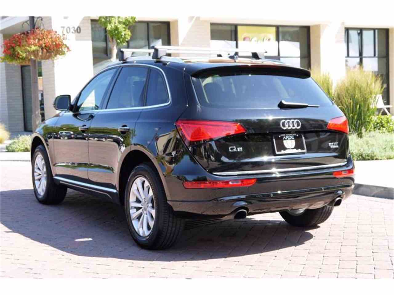 Large Picture of 2016 Q5 located in Tennessee - $42,800.00 Offered by Arde Motorcars - M2NC