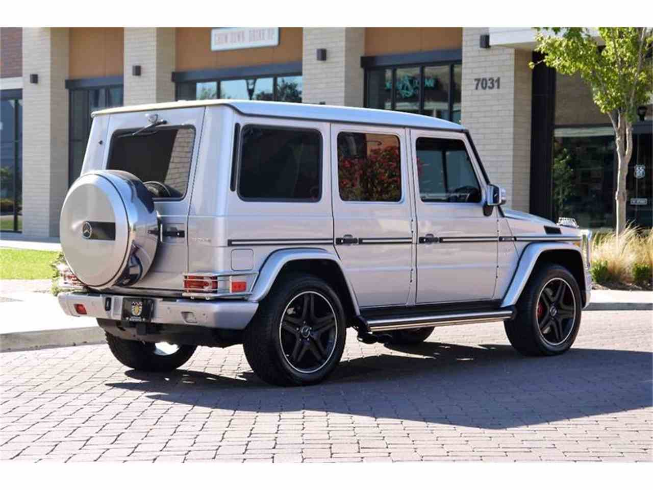 Large Picture of 2013 Mercedes-Benz G-Class Offered by Arde Motorcars - M2NF