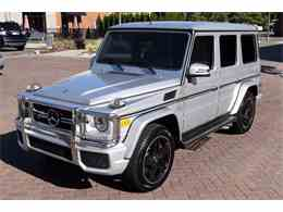 Picture of 2013 G-Class Offered by Arde Motorcars - M2NF