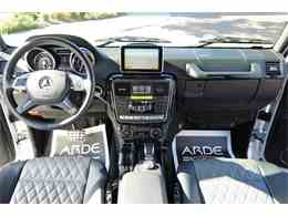Picture of 2013 Mercedes-Benz G-Class Auction Vehicle Offered by Arde Motorcars - M2NF