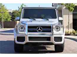 Picture of 2013 G-Class located in Brentwood Tennessee Offered by Arde Motorcars - M2NF
