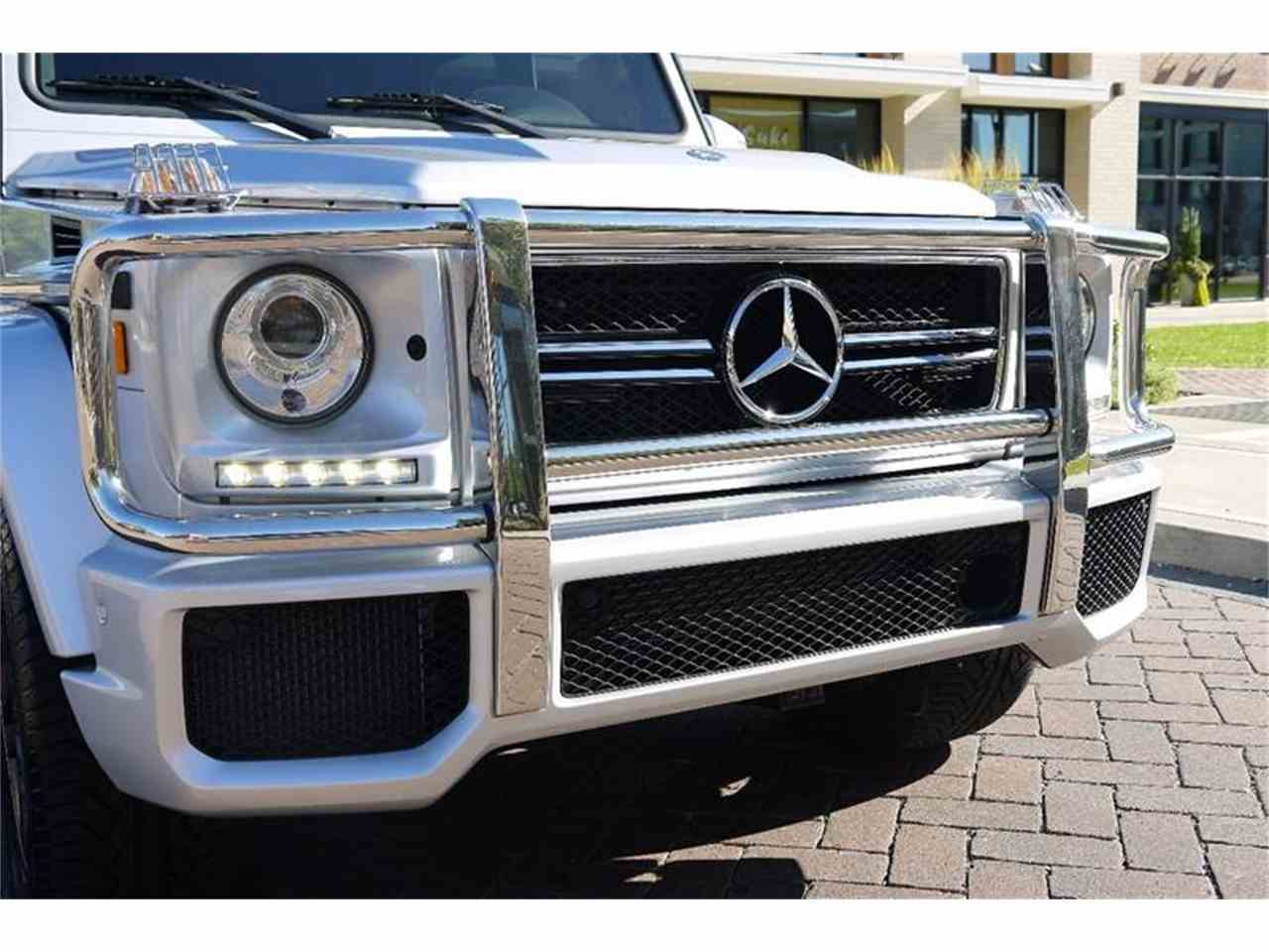 Large Picture of 2013 Mercedes-Benz G-Class located in Tennessee Offered by Arde Motorcars - M2NF