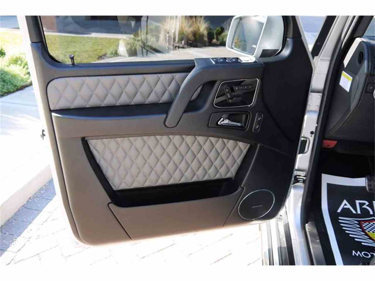Large Picture of '13 Mercedes-Benz G-Class located in Brentwood Tennessee - M2NF