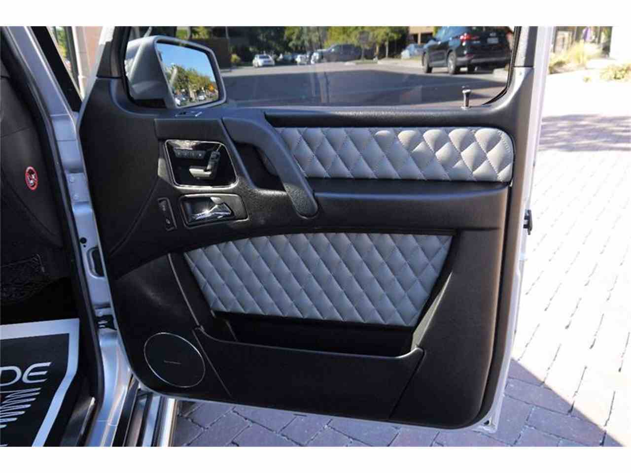 Large Picture of '13 Mercedes-Benz G-Class located in Tennessee Offered by Arde Motorcars - M2NF