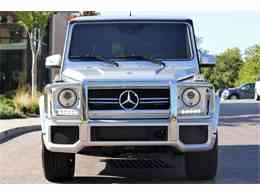 Picture of '13 G-Class Auction Vehicle - M2NF