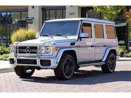 Picture of 2013 G-Class located in Tennessee Auction Vehicle - M2NF