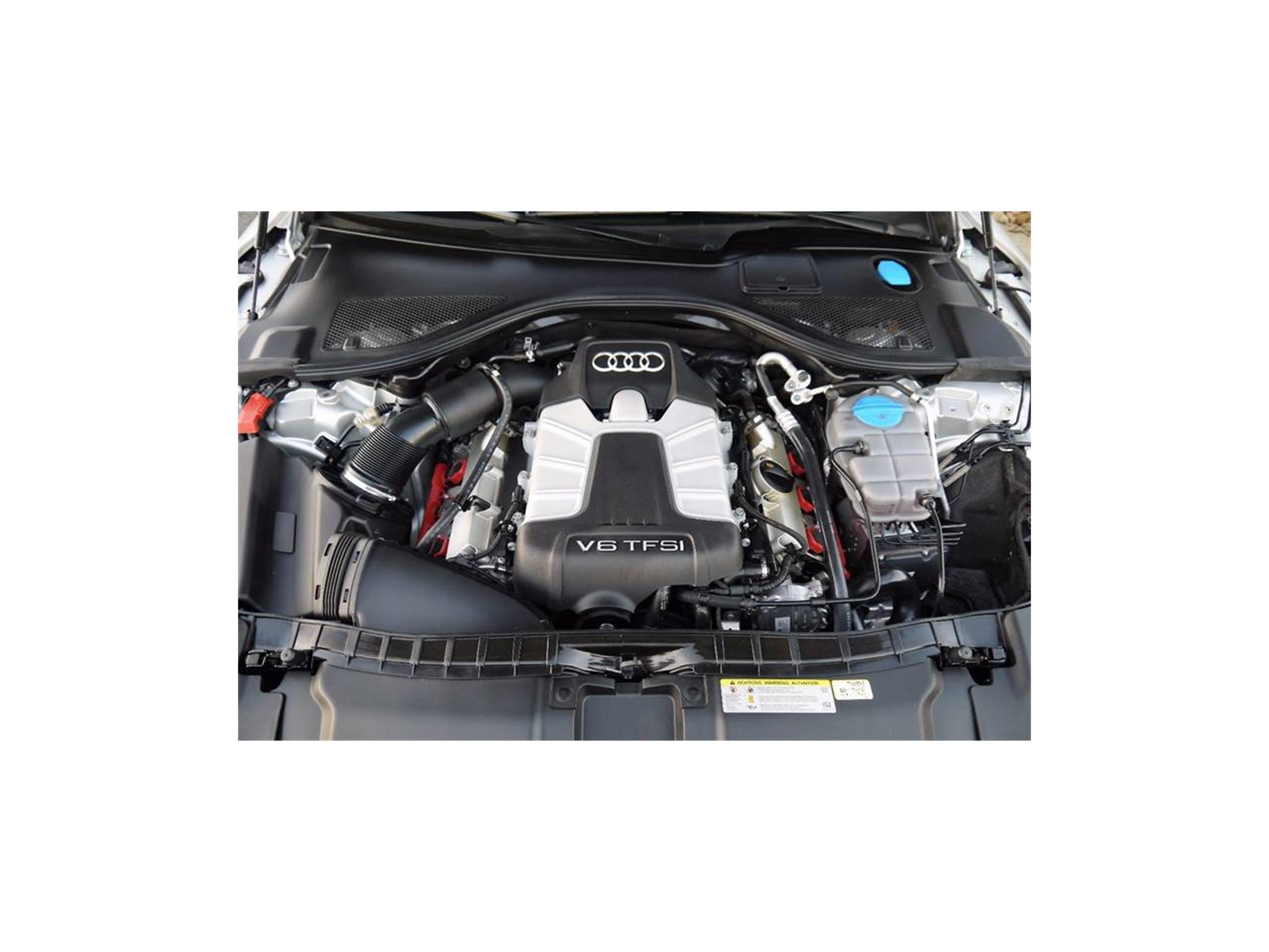 Large Picture of '12 A6 - M2NN