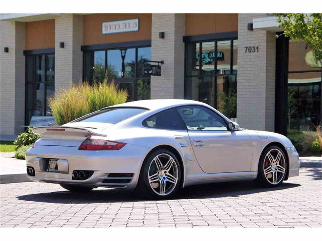 Large Picture of '07 911 - M2NR