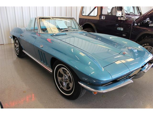 Picture of '66 Chevrolet Corvette located in Texas - M2NT