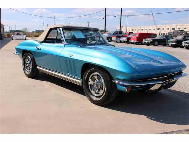 Picture of '66 Corvette - M2NT