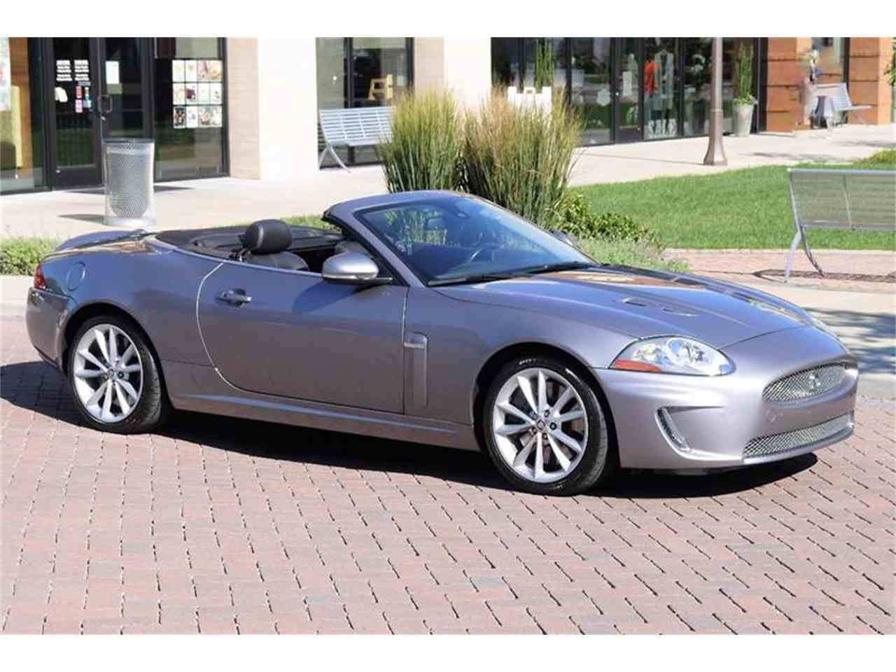 Large Picture of '11 XK - M2NV