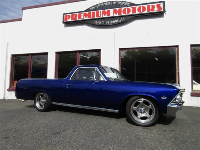 Picture of '66 El Camino - M2NW