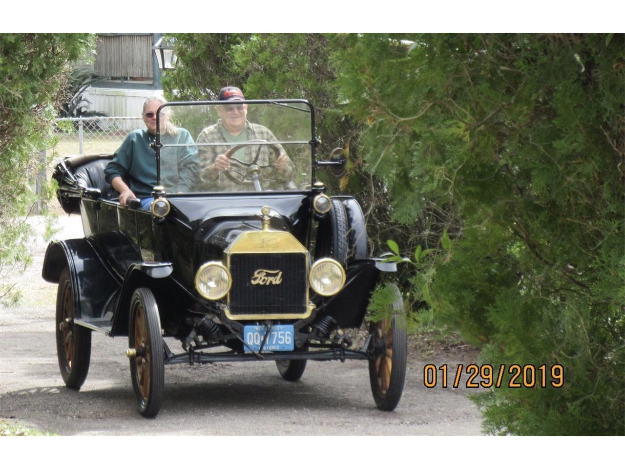 Large Picture of '12 Model T - M2O7