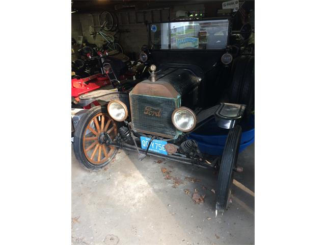 Picture of '12 Model T located in New Jersey Offered by a Private Seller - M2O7