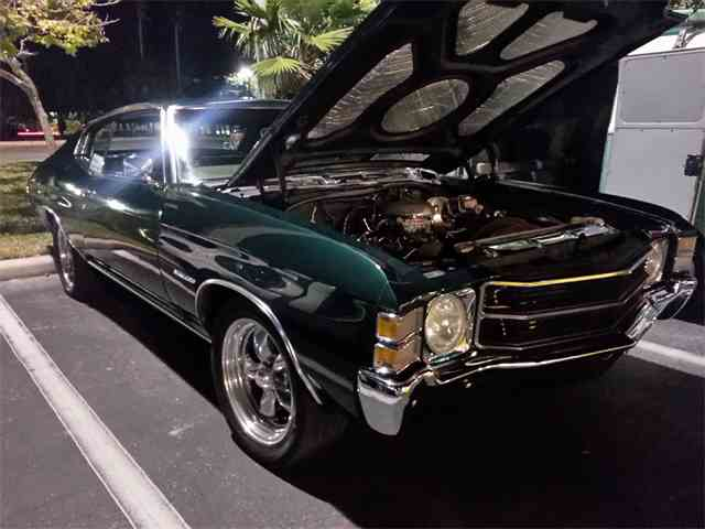 Picture of '71 Chevelle Malibu - M2O8