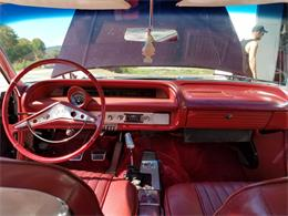 Picture of '63 Impala SS - M2OB