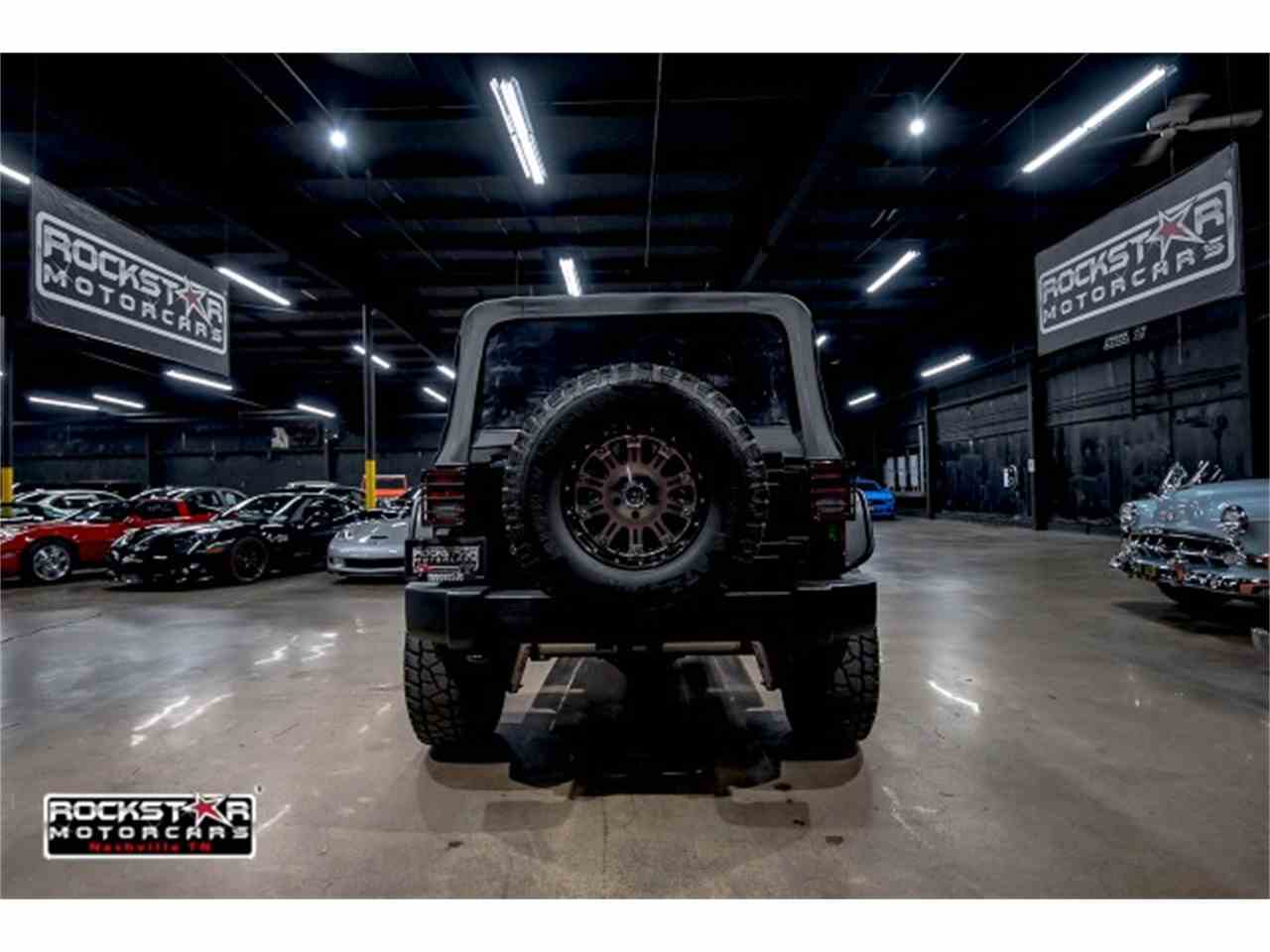 Large Picture of '12 Wrangler - M2PO