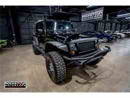 Picture of '12 Wrangler - M2PO