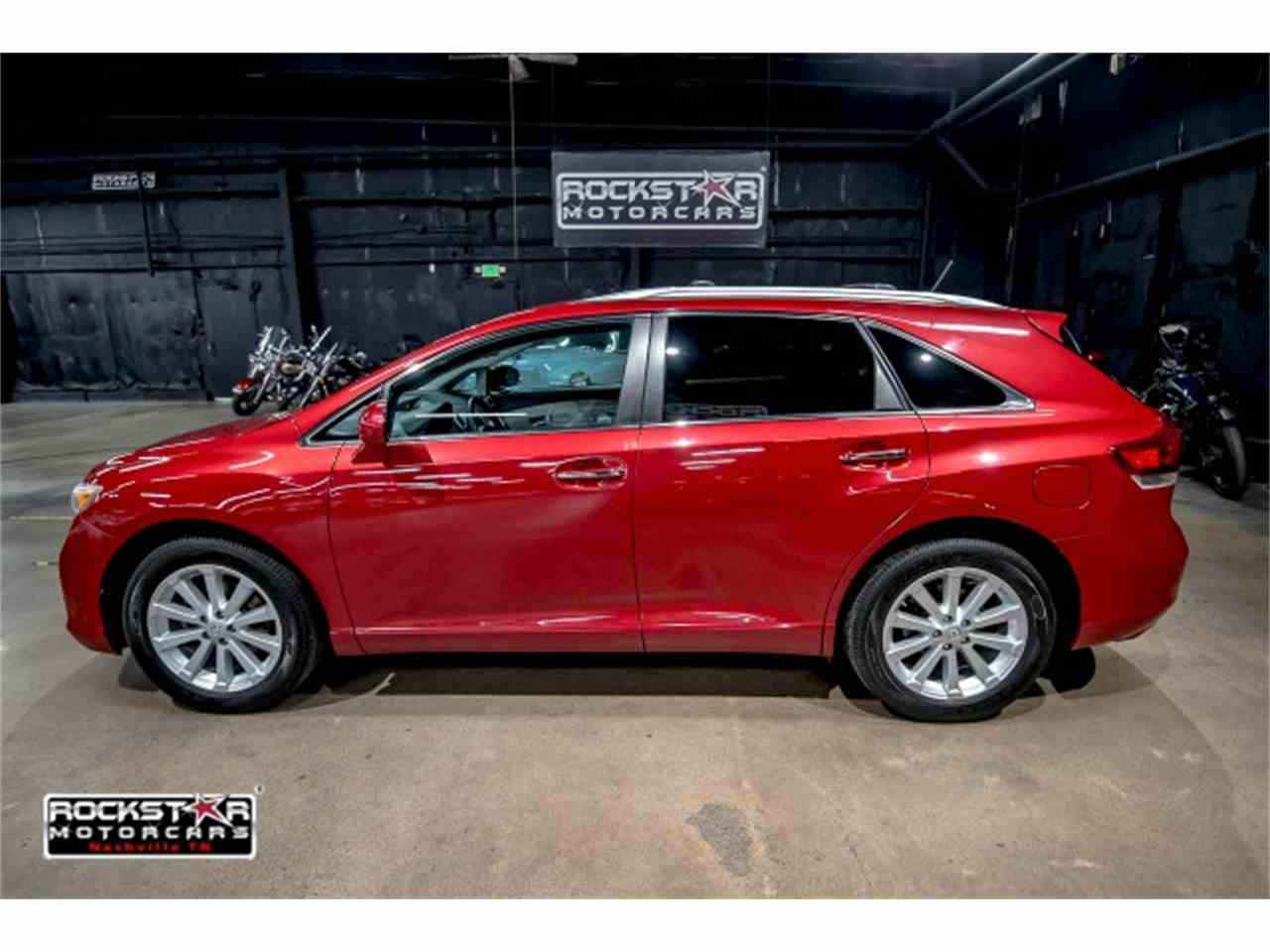 Large Picture of '10 Venza - M2PP