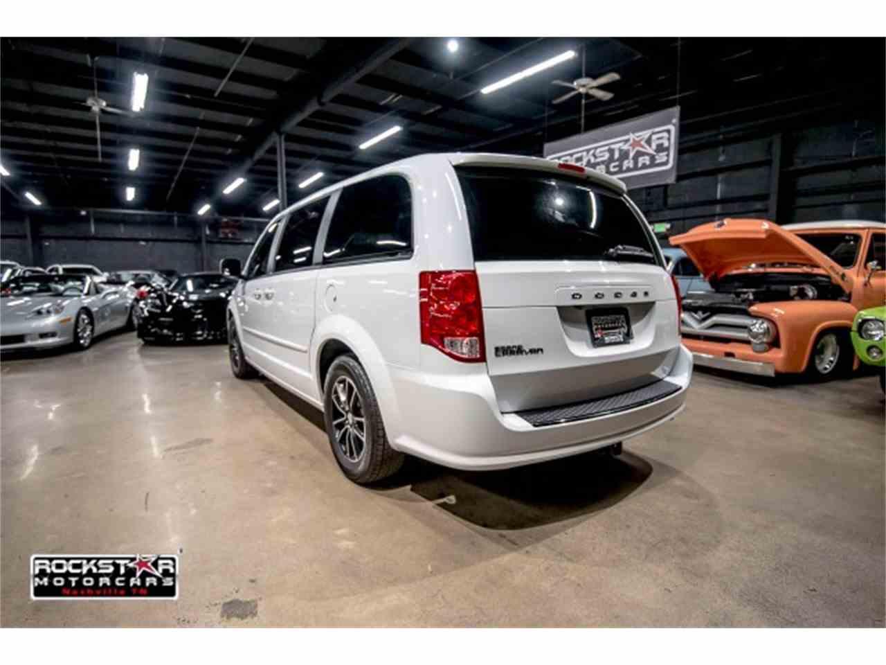 Large Picture of 2014 Dodge Grand Caravan - $15,550.00 - M2PQ