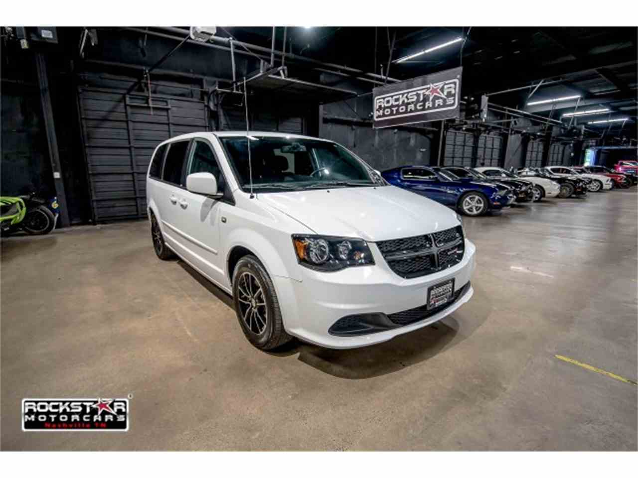 Large Picture of 2014 Grand Caravan located in Tennessee - $15,550.00 - M2PQ