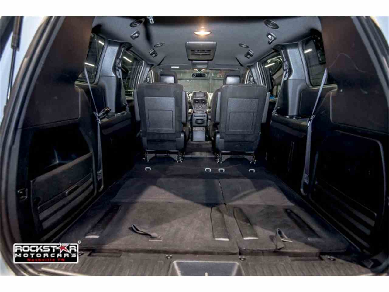 Large Picture of '14 Dodge Grand Caravan located in Tennessee - $15,550.00 - M2PQ