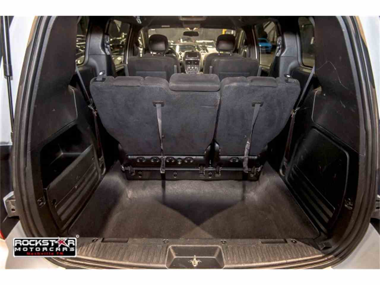 Large Picture of '14 Grand Caravan located in Tennessee - $15,550.00 - M2PQ