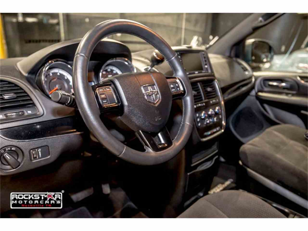 Large Picture of 2014 Grand Caravan located in Tennessee - M2PQ