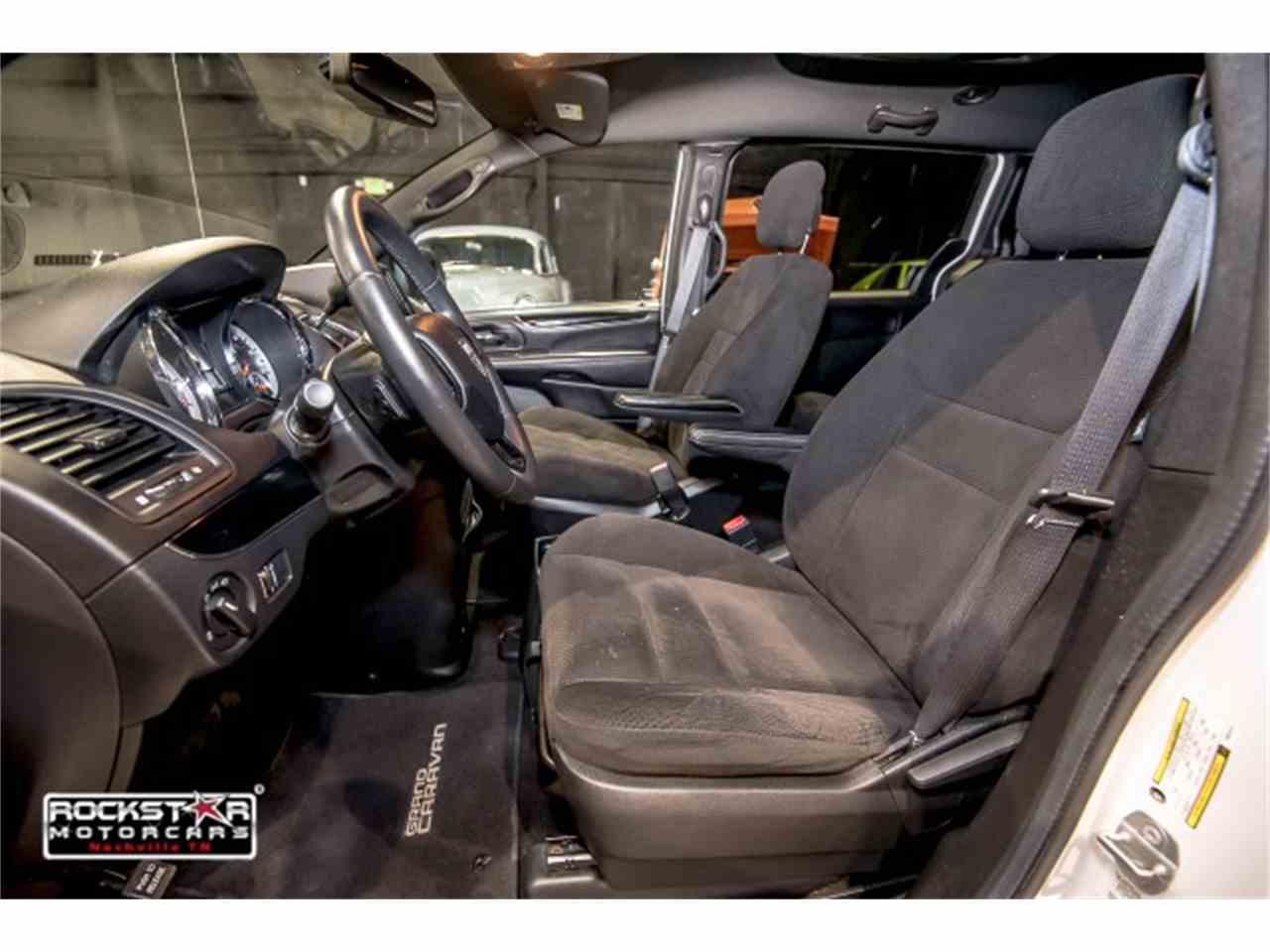 Large Picture of 2014 Dodge Grand Caravan - M2PQ