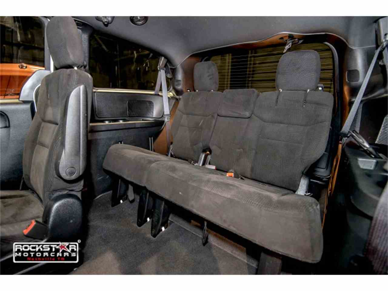 Large Picture of '14 Dodge Grand Caravan located in Nashville Tennessee - $15,550.00 - M2PQ