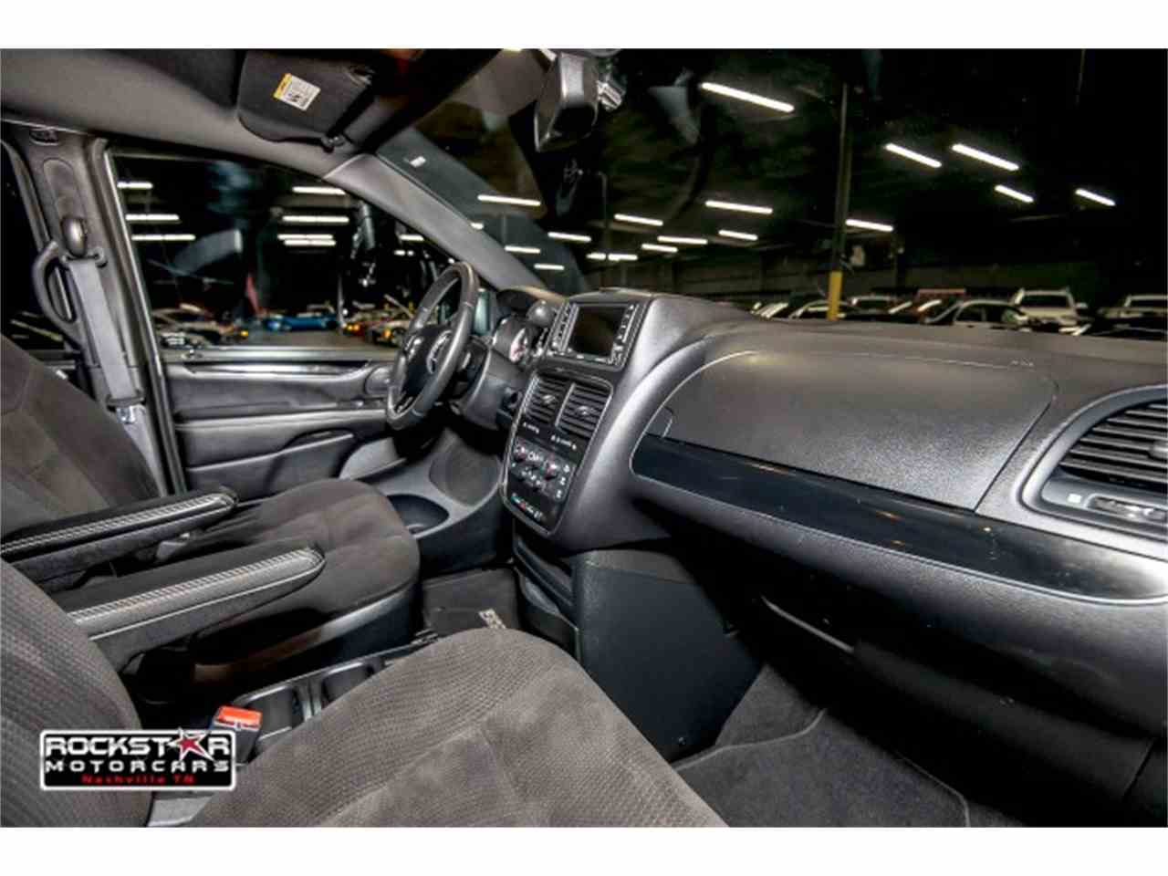 Large Picture of '14 Dodge Grand Caravan Offered by Rockstar Motorcars - M2PQ