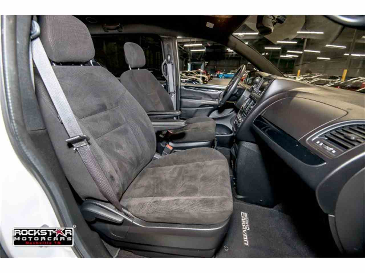 Large Picture of '14 Grand Caravan located in Tennessee Offered by Rockstar Motorcars - M2PQ