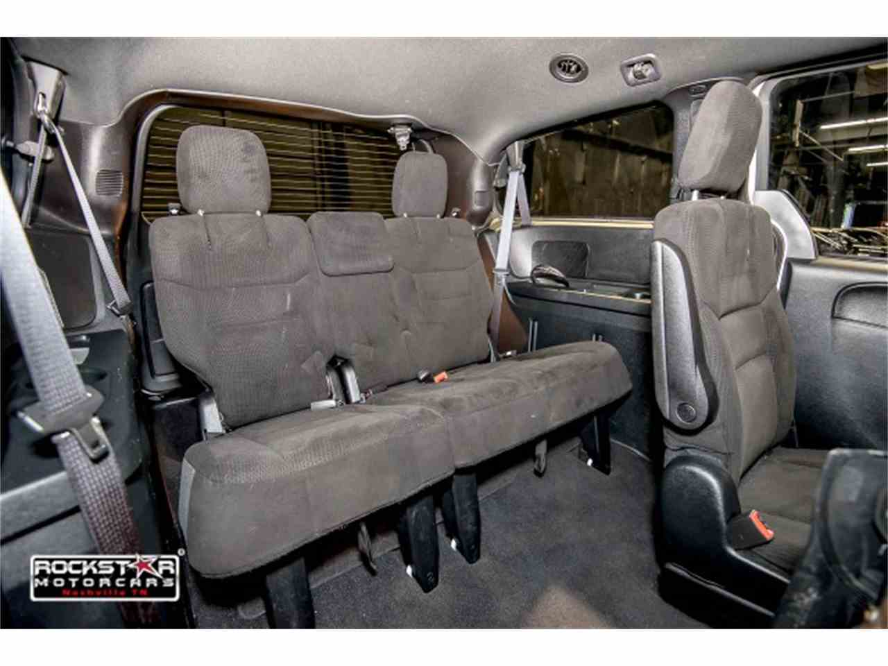 Large Picture of '14 Dodge Grand Caravan located in Nashville Tennessee - M2PQ