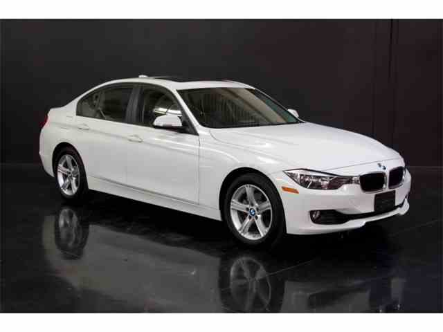 Picture of '14 3 Series - M2QV