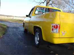 Picture of '81 C/K 1500 located in Indiana - $21,500.00 - M3LS
